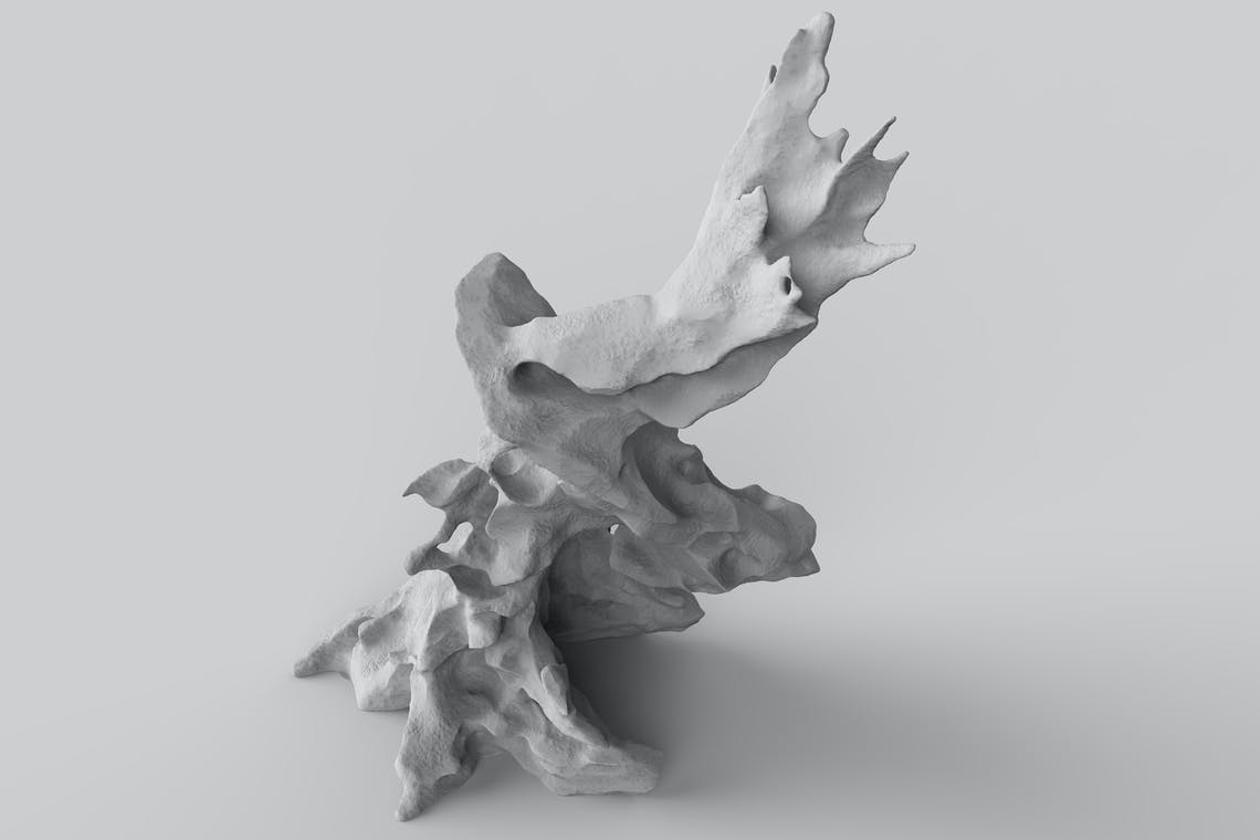 06 fulgurite Tesla Coil scalpture Ahmed mater 95