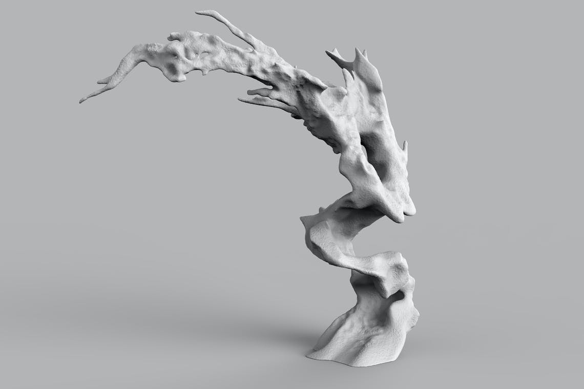 08 fulgurite Tesla Coil scalptur Ahmed mater 101