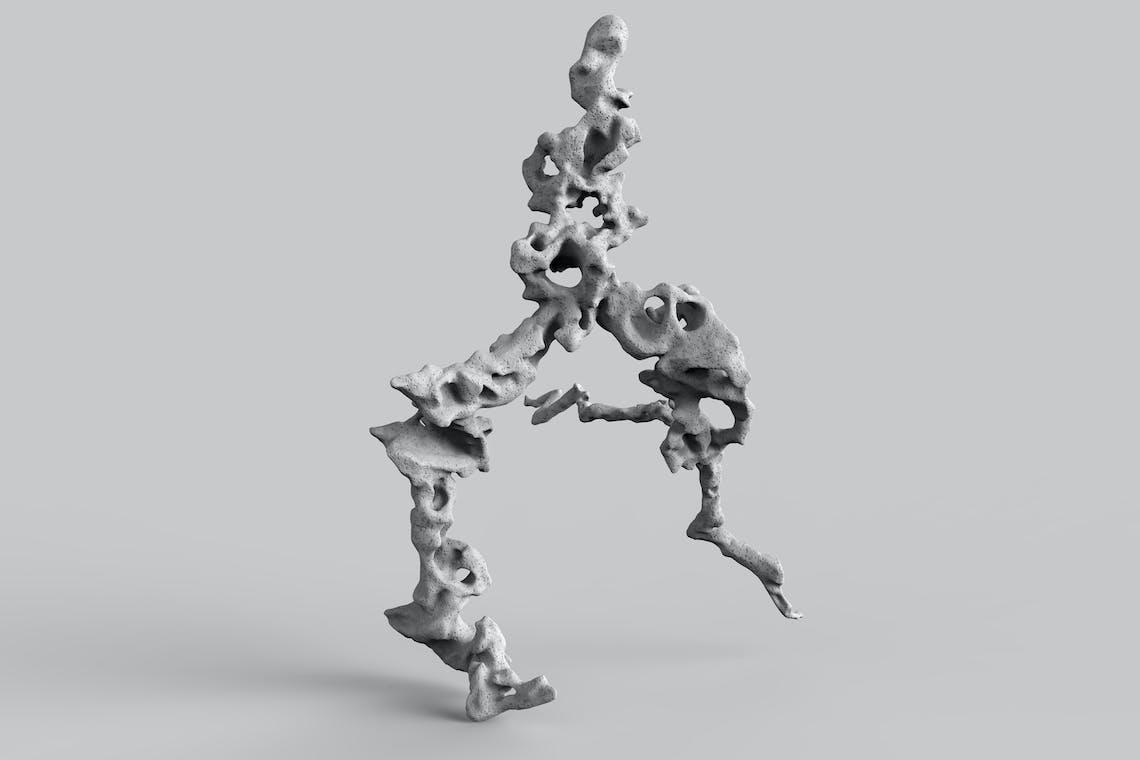 09 fulgurite Tesla Coil scalpture Ahmed mater 108