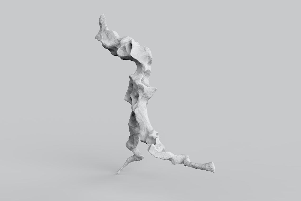 13 fulgurite Tesla Coil scalpture Ahmed mater 126