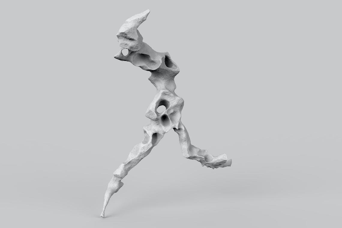 13 fulgurite Tesla Coil scalpture Ahmed mater 128