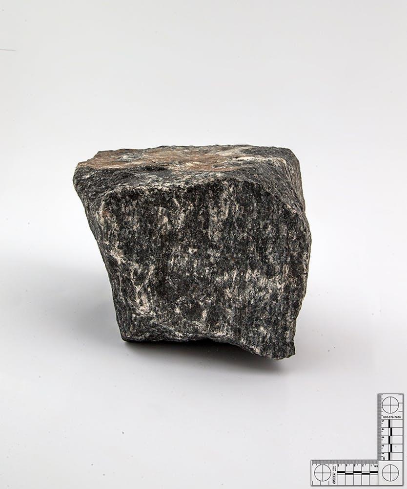 1. The Black Stone