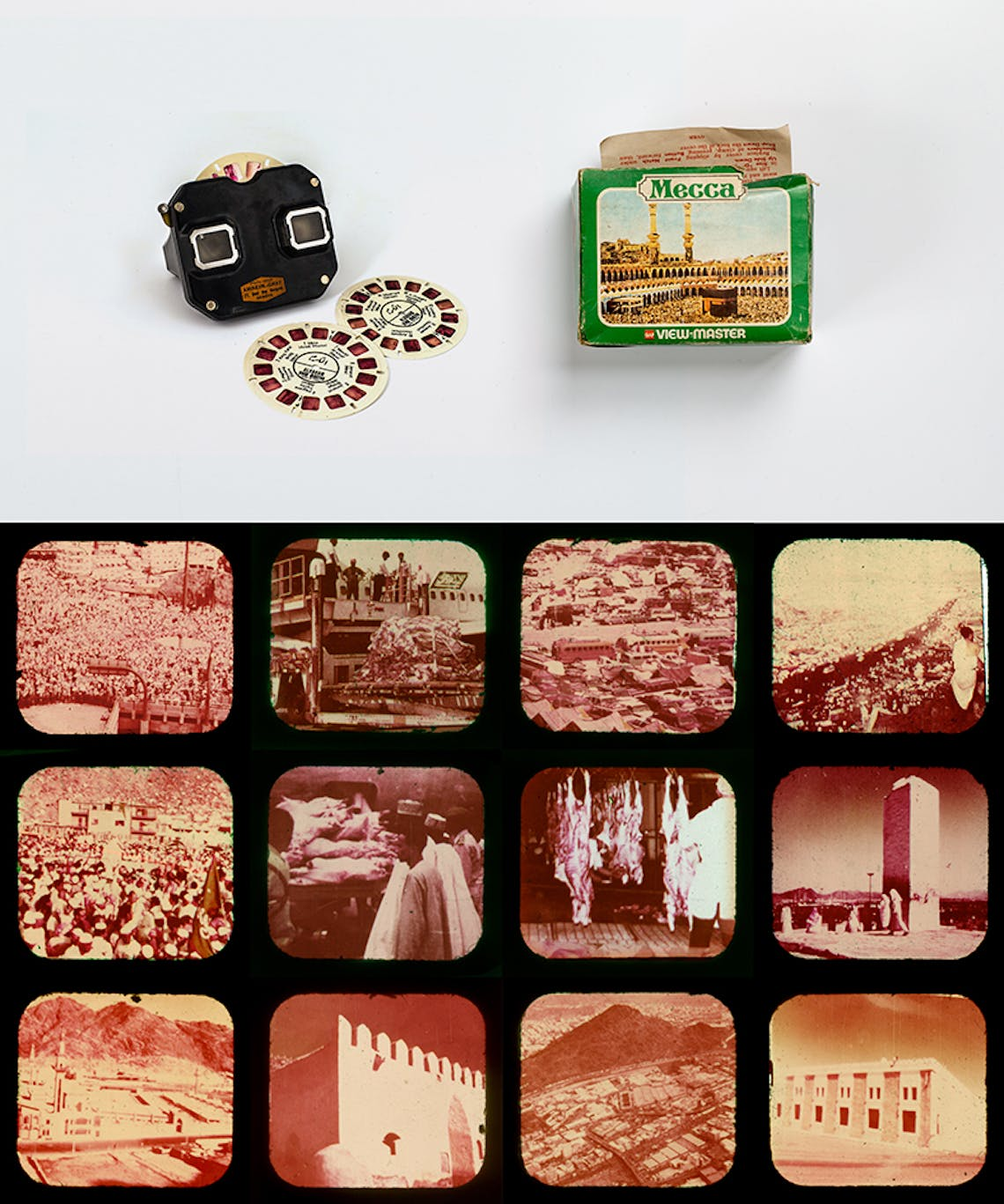 3. View Master I