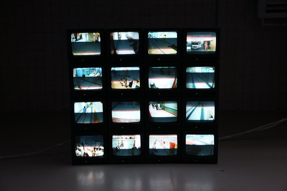 CCTV, 2010