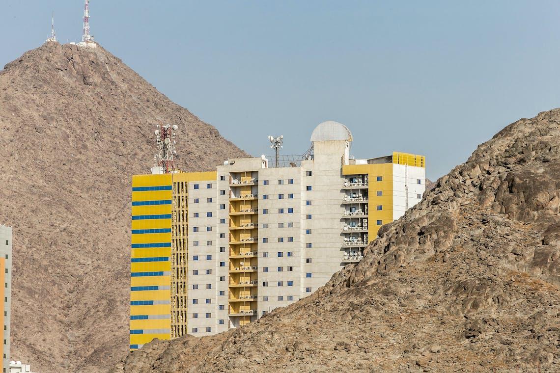 Habitat 2014 Desert of Pharan 2008 2015 Ahmed Mater Pg 041 02