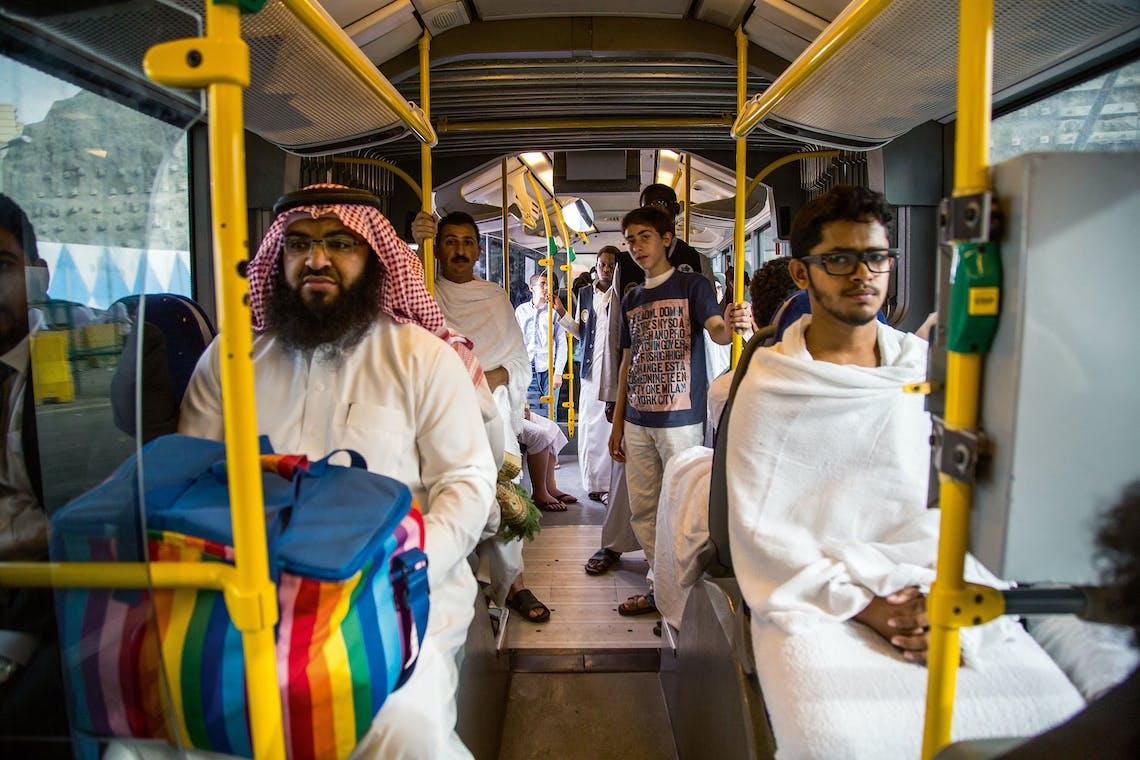 Public Transit 2015 Desert of Pharan 2008 2015 Ahmed Mater Pg 038 03