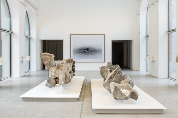 La Biennale d Architecture d Orléans years of solitude Photography Martin Argyroglo ARM2989