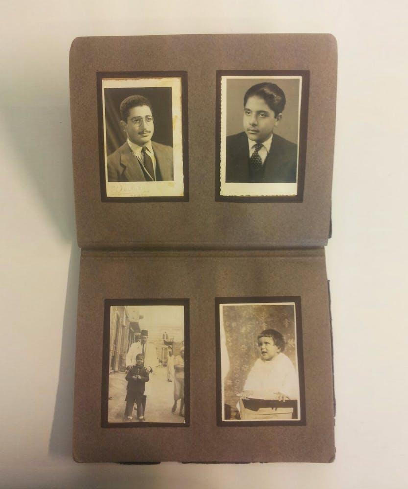 Page24 Family Album
